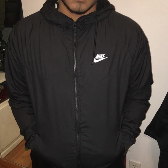 31d8912e5 Nike Jackets & Coats   Authentic Windbreaker   Poshmark